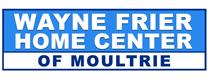 Wayne Frier Moultrie